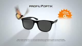 Solbrille kampagne hos Profil Optik Thumbnail