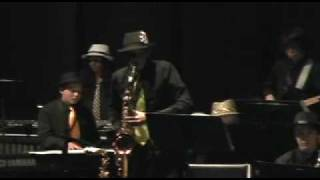 Basic Basie by the East Side Jazz Band