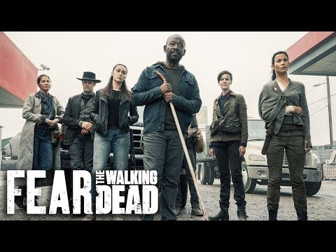 Fear the Walking Dead Season 5 Episode 6 Trailer