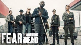 Fear the Walking Dead Season 5 Episode 6 Trailer