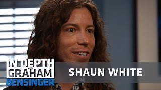 Shaun White on turning down massive deals