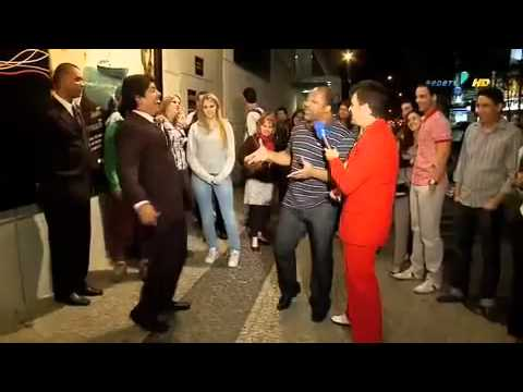 Pânico na TV - Vesgo e Sílvio