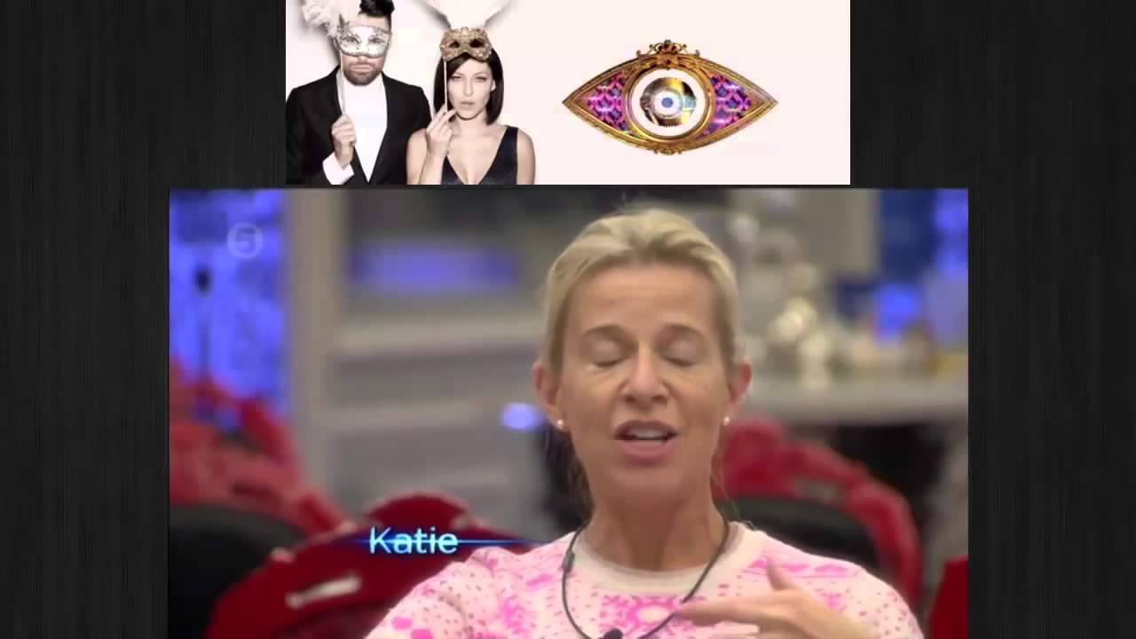 Watch Celebrity Big Brother Season 14 Episode 1 | - Full ...