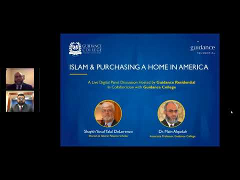 Islam & Purchasing a Home in America | Guidance Residential, Islamic Home Financing USA