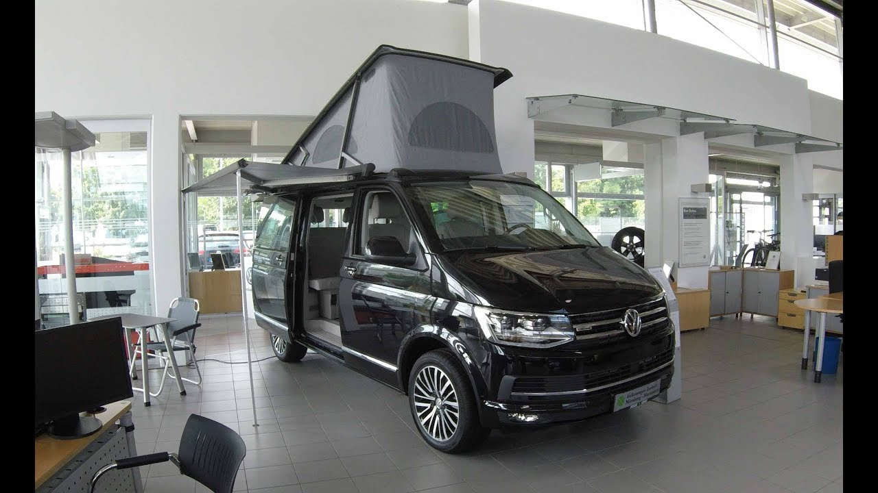 vw volkswagen t6 bulli multivan ocean california new. Black Bedroom Furniture Sets. Home Design Ideas