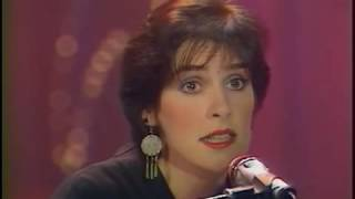 Enya Orinoco Flow Sung Live In France 1989