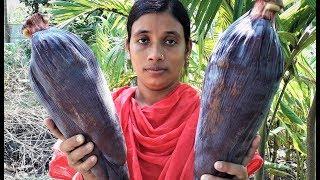 Kolar Mochar Ghonto | Banana Flower Recipe | Famous Lunch Menu Cooking By Street Village Food