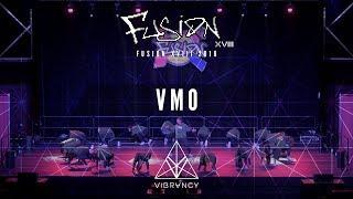 VMo | Fusion XVIII 2018 [@VIBRVNCY 4K]