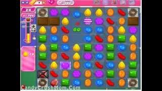 Candy Crush Level 408 Walkthrough Video & Cheats