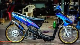 Yamaha mio mothai street racing