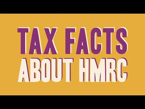 Tax Facts: About HMRC