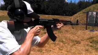 ak47 akm full auto machine gun 7 62x39mm