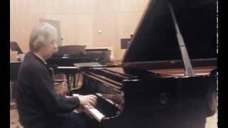 Bach - Nun komm der Heiden Heiland BWV 659