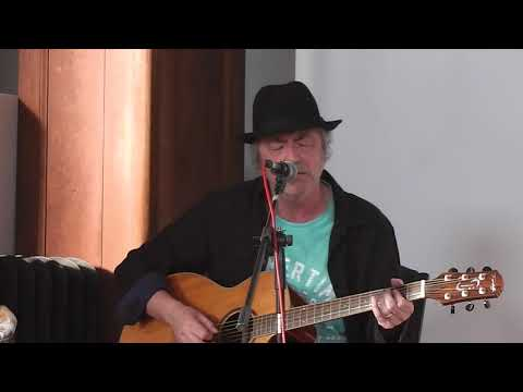 Neil Young event at West Kirby Arts Centre May 2018 1:4