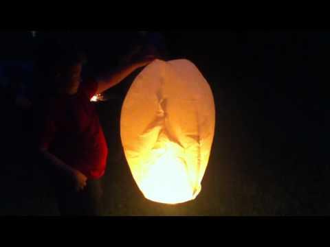 Chinese Candle Lantern