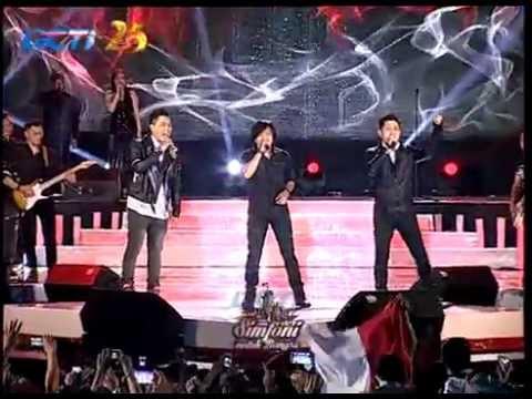 Dewa Feat. Ari Lasso, Dedy, Rizal 'Armada'