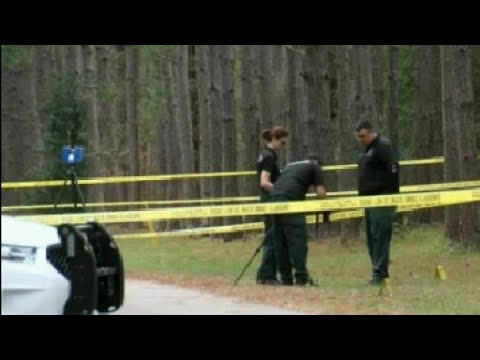 Citrus County murder suspect killed in shootout with deputies