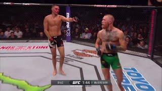 UFC 202 Conor McGregor vs Nate Diaz 2 [FULL FIGHT HD]