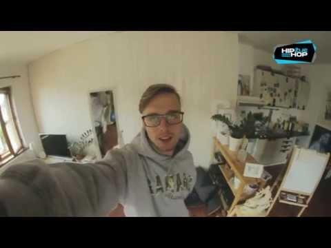 HIP HOP ŽIJE 2014 - PAULIE GARAND |POZVÁNKA|
