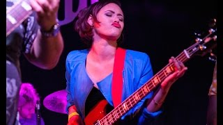 School of Rock Reunion Concert - Bass Solo with Jack Black