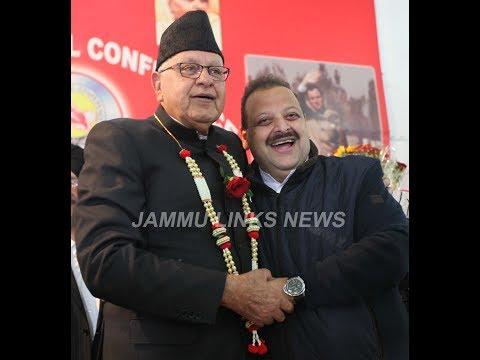 Jammu & Kashmir News Headlines   18th November