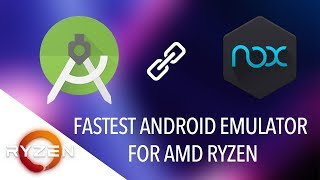 Fastest Emulator for Ryzen | Android Studio VT-X & SVM Problem Solved for AMD Processors