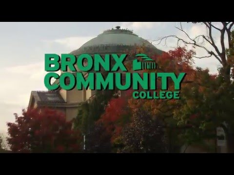 Bronx Community College - Spring 2016