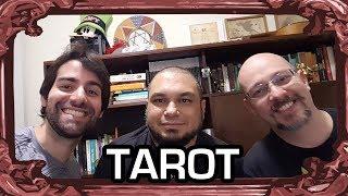 Live com Del Debbio - Tarot