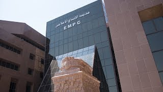 Egyptian Media Production City - New launch to the future