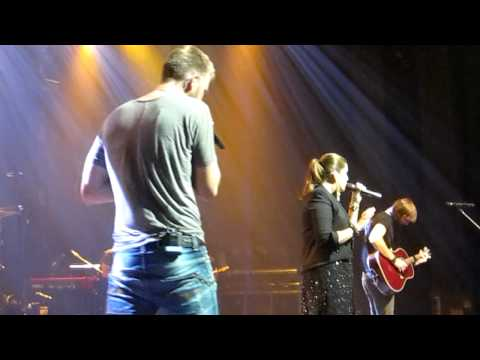 Lady Antebellum - As You Turn Away LIVE