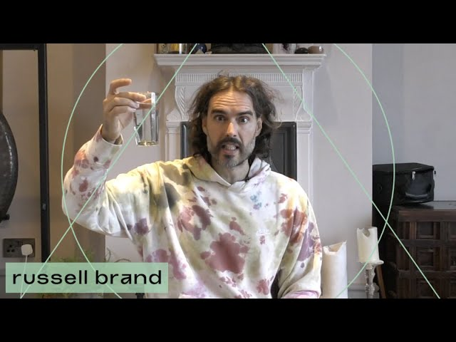 Feel Like Screaming? Try this! | Russell Brand