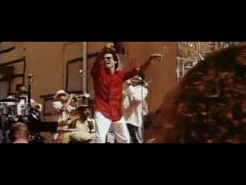 Escandalo Version Salsa Marc Anthony.wmv