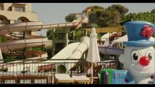 Gambar cover Spice Hotel & SPA - BENTOUR SWISS Hotelvideo