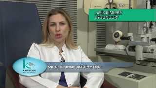 Lasik nedir? İzmir Kaşkaloğlu Göz Hastanesi