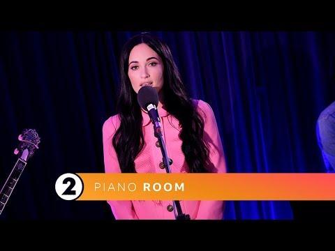 download Kacey Musgraves - Rainbow (Radio 2 Piano Room)