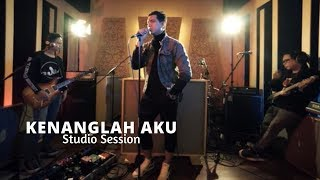 Download Mp3 Naff - Kenanglah Aku   Studio Session