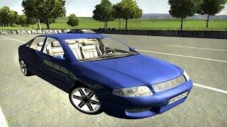 Driving Simulator 2009 czyli symulator zbierania punktów karnych! :D # 01 [PL/HD]