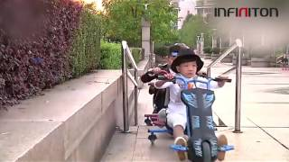 future bikes
