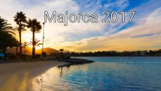 Majorca 2017