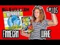 Новые куклы Монстер Хай 2015 Финнеган Вейк Finnegan Wake Школа Монстров обзор монстр Monster High