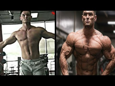 Jeremy Buendia After Becoming Natural