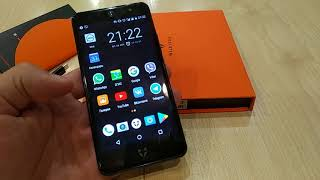 Хитрый Лис(Wileyfox) Swift 2 обзор