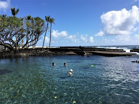 Hilo, Hawaii: Our visit to one of 37 ports