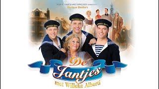 De Jantjes Theaterpromo 2014-2015