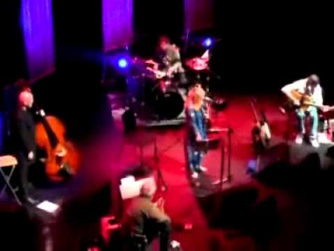 Pentangle - Royal Festival Hall 29/6/08 Pt.2: Hunting Song/Once I Had A Sweetheart