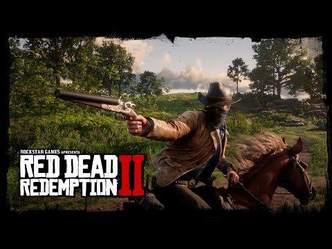 Red Dead Redemption 2 para PC   Trailer de Lançamento