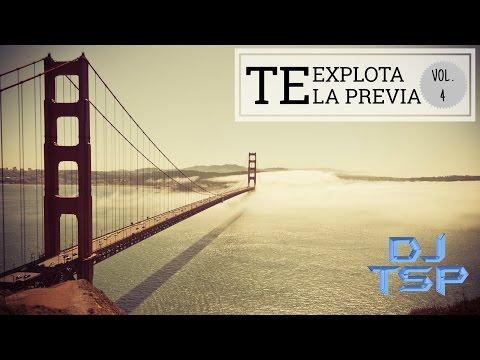 TE EXPLOTA LA PREVIA VOL. 4 - Cumbia Argentina