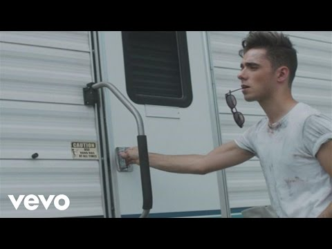 Nathan Sykes - Famous (Official Music Video)