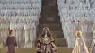 La Clemenza di Tito-Finale-Sextet and Chorus