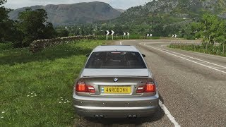 Forza Horizon 4 - BMW M3 e46 - Drive It Like You Stole It - Test Drive